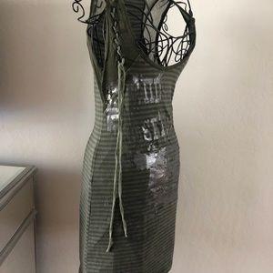 SALVAGE Mini Dress!